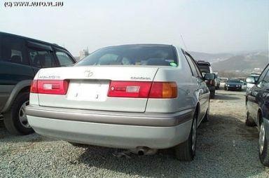 Toyota Corona Premio, 1997