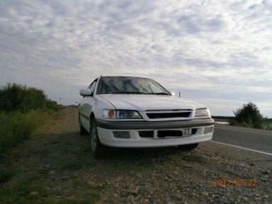 Toyota Corona Premio, 1996