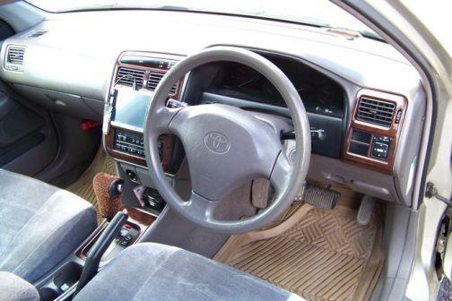 Toyota Corona Premio 2009 - отзыв владельца