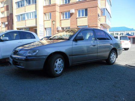Toyota Corona Premio 1998 - отзыв владельца