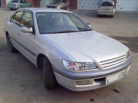 Toyota Corona Premio 1996 - отзыв владельца