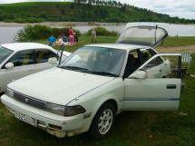 Toyota Corona SF, 1990