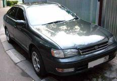 Toyota Corona SF, 1995