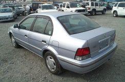 Toyota Corsa, 1998