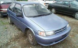 Toyota Corsa, 1994