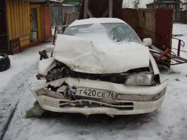 Toyota Corsa 1995 отзыв автора | Дата публикации 19.01.2007.