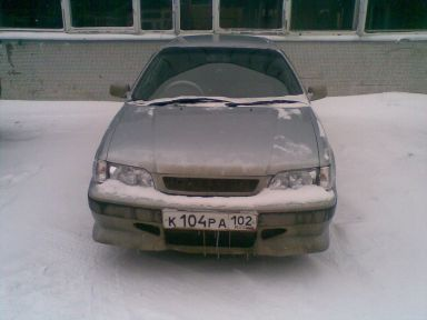 Toyota Corsa, 1995
