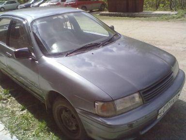 Toyota Corsa, 1992
