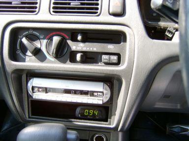 Toyota Corsa 1998 отзыв автора | Дата публикации 27.09.2005.