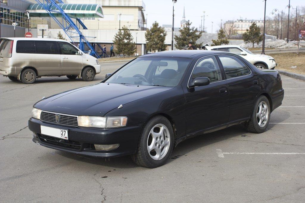 Продажа автомобилей в Хабаровске, новые и подержанные.
