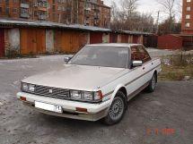 Toyota Cresta, 1985