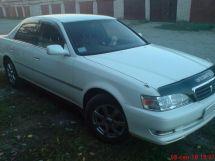 Toyota Cresta, 2001