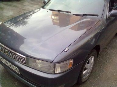 Toyota Cresta 1994 отзыв автора | Дата публикации 04.09.2011.