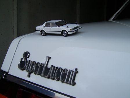 Toyota Cresta 1983 - отзыв владельца