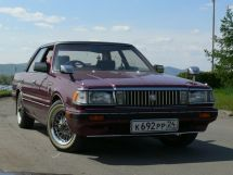 Toyota Crown, 1986