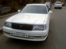 Toyota Crown, 1996
