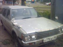 Toyota Crown, 1983