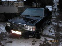 Toyota Crown, 2002