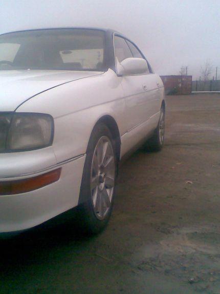 Toyota Crown: отзывы владельцев. Отзывы об автомобиле ...