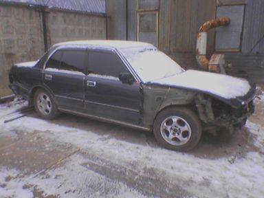 Toyota Crown 1994 отзыв автора | Дата публикации 06.02.2008.