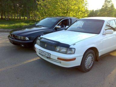 Toyota Crown, 1992