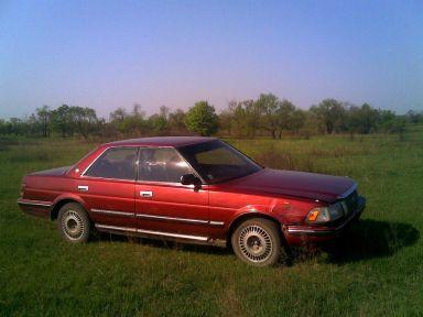 Toyota Crown 1994 отзыв автора | Дата публикации 26.02.2011.