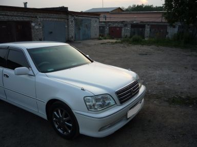 Toyota Crown, 0