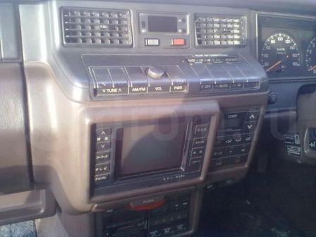 Toyota Crown 1987 - отзыв владельца