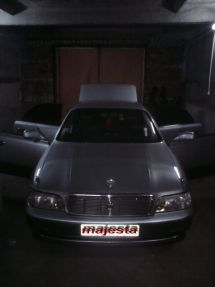 Toyota Crown Majesta, 1994