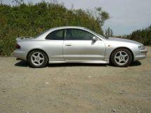 Toyota Curren, 1997