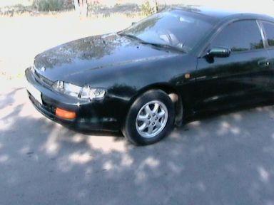 Toyota Curren 1994 отзыв автора | Дата публикации 09.06.2006.