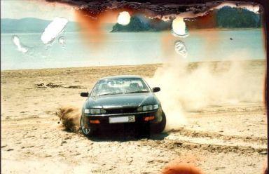 Toyota Curren 1994 отзыв автора | Дата публикации 17.02.2003.