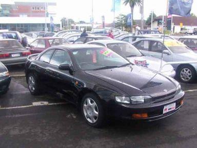 Toyota Curren 1994 отзыв автора | Дата публикации 02.12.2003.