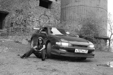 Toyota Curren 1998 отзыв автора | Дата публикации 22.06.2011.