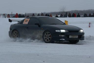 Toyota Curren 1996 отзыв автора | Дата публикации 17.03.2012.