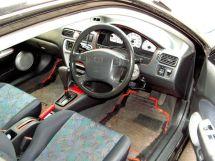 Toyota Cynos, 1997