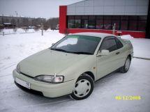 Toyota Cynos, 1991