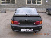 Toyota Cynos, 1992