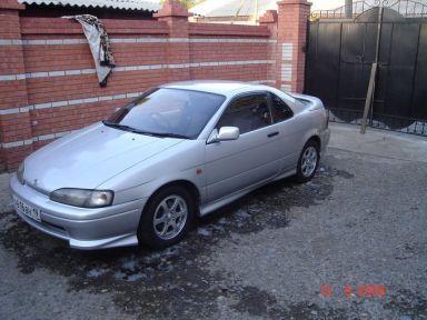 Toyota Cynos, 1993