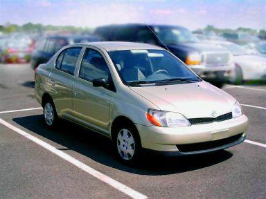 Toyota Echo 2001 отзыв автора | Дата публикации 12.06.2005.