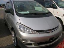 Toyota Estima, 2004