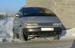 Toyota Estima, 1995