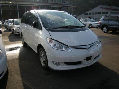Toyota Estima 2003 отзыв автора | Дата публикации 16.02.2009.