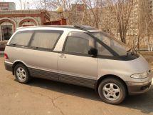 Toyota Estima Emina, 1992