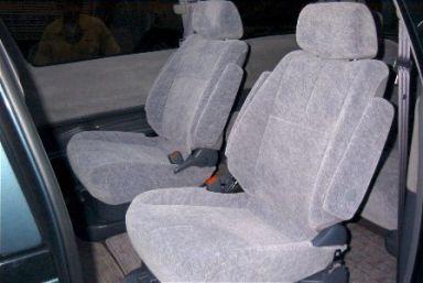 Toyota Estima Emina, 1994