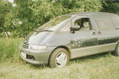 Toyota Estima Lucida, 1995
