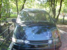 Toyota Estima Lucida, 1993