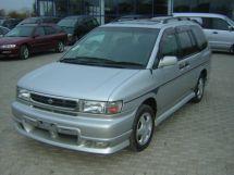 Toyota Estima Lucida, 1996