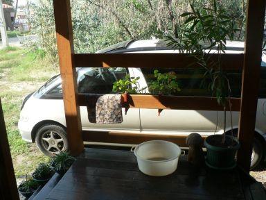 Toyota Estima Lucida, 1998