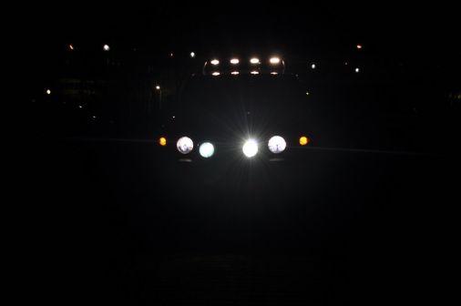 Toyota FJ Cruiser  - отзыв владельца